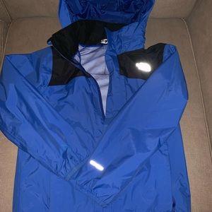 NorthFace Boys jacket